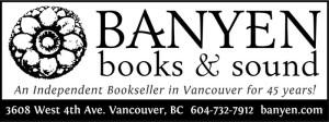 Banyen Bookstore